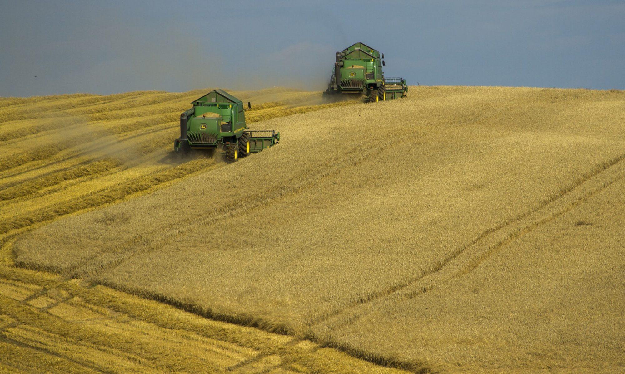 Bördeland Landwirtschaftliche Gesellschaft mbH